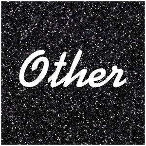 OTHER! ⭐️ ❤️
